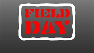 Field Day Service Blog