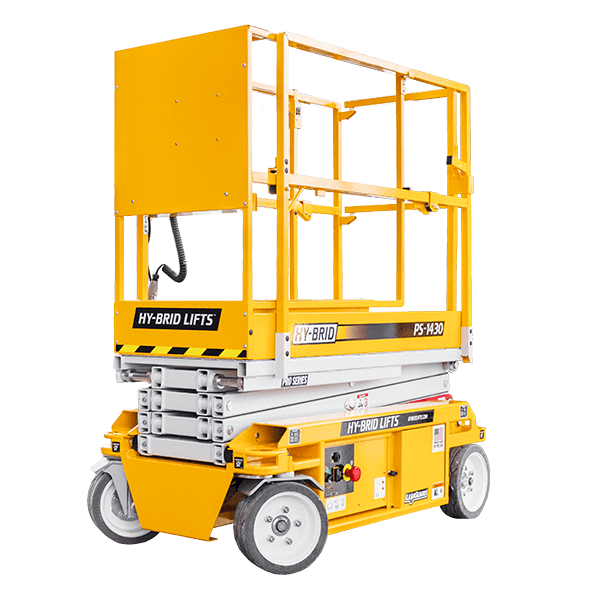 PS-1430 Scissor Lift