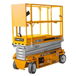 PS-1930 Self-Propelled Scissor Lift