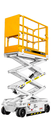 PS-1430 Self-Propelled Scissor Lift