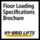 Floor Loading Specifications
